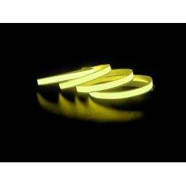 EL Tape - Yellow 1m