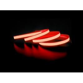 EL Tape - Red 1m