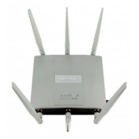 D-LINK WIRELESS AC1750 ACCESS POINT WIRELESS 5GHz 2 LAN RJ-45 10