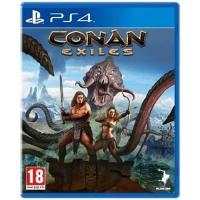 DEEP SILVER PS4 - CONAN EXILES DAY ONE EDITION
