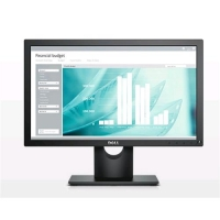 "DELL E1916H 18.5"" LED CONTRASTO 600:1 FORMATO 16:9 1xDISPLAY POR"