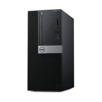 DELL OPTIPLEX 7070 i7-9700 3GHz RAM 16GB-SSD 512GB M.2-WIN 10 PR