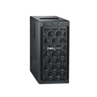 DELL POWEREDGE T140 SERVER TOWER XEON E-2134 3.5GHz RAM 16GB-HDD