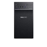 DELL POWEREDGE T40 SERVER INTEL XEON E-2224G 3.5GHz RAM 8GB-HDD