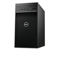 DELL PRECISION 3630 XEON E-2174G RAM 16GB-SSD 512GB-NVIDIA QUADR