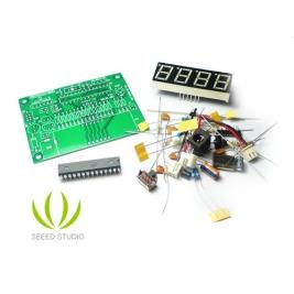 Capacitance Meter Kit