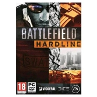 ELECTRONIC ARTS BATTLEFIELD HARDLINE PER PC VERSIONE ITALIANA