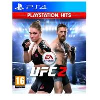 ELECTRONIC ARTS PS4 EA SPORTS UFC 2 PLAYSTATION HITS