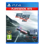ELECTRONIC ARTS PS4 NEED FOR SPEED RIVALS PLAYSTATION HITS