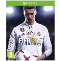 ELECTRONIC ARTS XONE FIFA 18