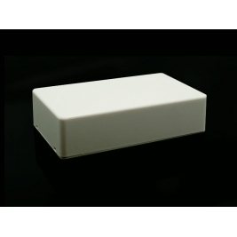 General Plastic Case 25x60x100 mm