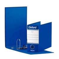 ESSELTE OXFORD G81 REGISTRATORE FORMATO SPECIALE 230X180X80 mm C