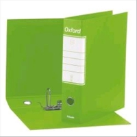 ESSELTE OXFORD G83 REGISTRATORE FORMATO COMMERCIALE 230X300X80 m