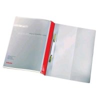 ESSELTE QUOTATION FILE CARTELLE AD AGHI IN PVC 238X310MM A4 COL.