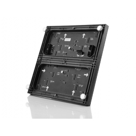 Dual P5 32x32 RGB LED Matrix - 160x160mm