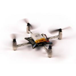 Crazyflie Nano Quadcopter Kit 6-DOF  (BC-CFK-03-A)