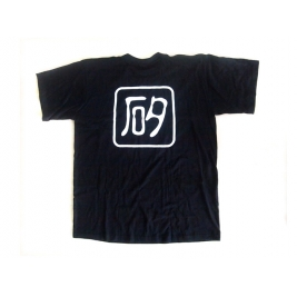 Seeed T-shirt - Silicon Stamp - S
