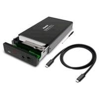 """HAMLET BOX HDD 3,5"""" USB C 3.1"""
