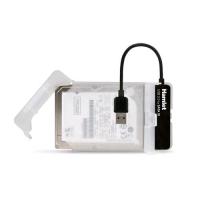 HAMLET SCREWLESSBOX ADATTATORE DA SATA III AD USB 3.0