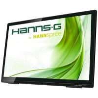 "HANNSPREE HT273HPB 27"" LED TOUCH SCREEN CONTRASTO 1.000:1 FORMAT"