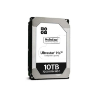 """HGST ULTRASTAR HE10 HDD 10.000GB INTERNO 3.5"""" SATA III 7200rpm"""
