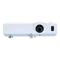 HITACHI CP-EX402 VIDEOPROIETTORE 3LCD 4200 ANSI LUMEN XGA ITALIA