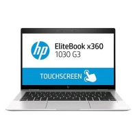 "HP 1030 G3 13.3"" TOUCH SCREEN i7-8550U 1.8GHz RAM 16GB-SSD 256GB"