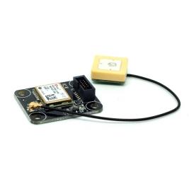 GPS Module - .NET Gadgeteer Compatible