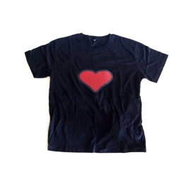 Heart-felt Shirt - Medium