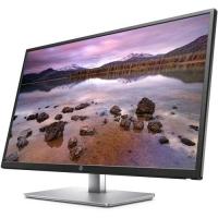 """HP 32S 31.5"""" MONITOR FULL HD 1920 X 1080 HDMI NERO ARGENTO"""