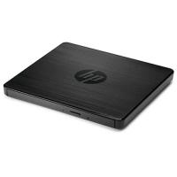 HP F6V97AA LETTORE/MASTERIZZATORE CD/DVD ESTERNO INTERFACCIA USB
