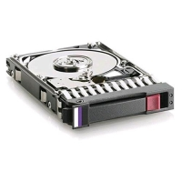 "HP J9F46A HDD 600GB SAS FORMATO 2.5"" 10.000 RPM"