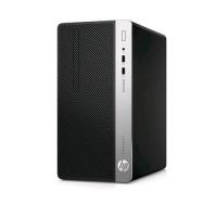 HP PRODESK 400 G5 i5-8500 3GHz RAM 16GB-SSD 256GB-WIN 10 PROF IT