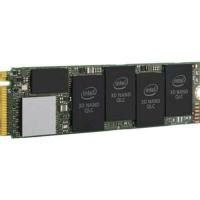 INTEL SSD 660p SSD 512GB M.2 PCI Express 3.0 3D2 QLC NVMe