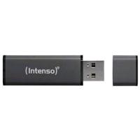 INTENSO 3521481 CHIAVETTA USB 2.0 32GB COLORE ANTRACITE