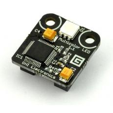 Smart Multicolor LED Module - .NET Gadgeteer Compatible