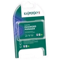 KASPERSKY PASSWORD MANAGER 1 LICENZA PER 1 ANNO MEDIALESS (ITALI