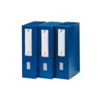 KING MEC MEC PROGETTI 90 BOXFILE SCATOLA ARCHIVIO IN FIBRONE 450