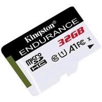 KINGSTON ENDURANCE 32GB MICROSD XC UHS-I CLASSE 10