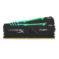 KINGSTON HYPERX FURY HX434C16FB3AK2/16 16GB (Kit 2 x 8GB) DDR4 3