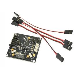 KKmulticontroller SMD v5.5 Blackboard