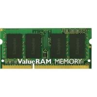 KINGSTON KVR13S9S8/4 MEMORIA RAM 4GB 1.333MHz TIPOLOGIA SO-DIMM