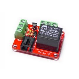 Electronic brick -5V  Relay module (digital)