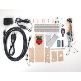 Raspberry Pi starter pack