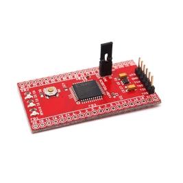 XC9572XL CPLD development board v1