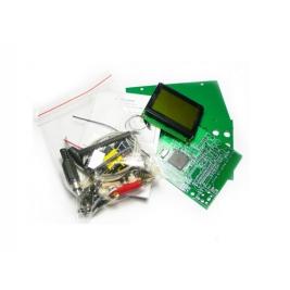Digital Storage Oscilloscope DIY Kit with Panels