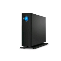 LACIE D2 PROFESSIONAL HDD ESTERNO 6.000GB 7.200rpm USB-C 3.1