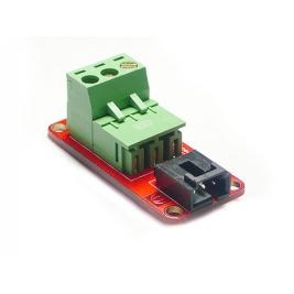 Electronic brick - 3pin plugable terminal module(A/D)
