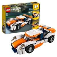 LEGO CREATOR- AUTO DA CORSA