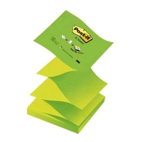 3M POST-IT-Z NOTE NEON BLOCCHETTI 100 FOGLI POST-IT 76MM X 76MM
